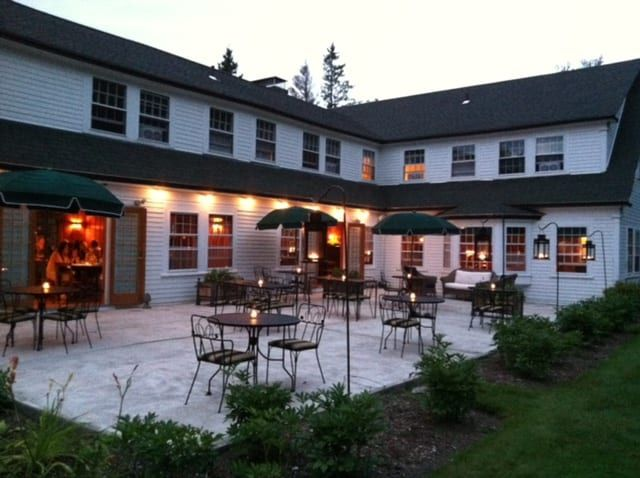 Tmx Terrace Night 51 1994569 160377081665916 Franconia, NH wedding venue