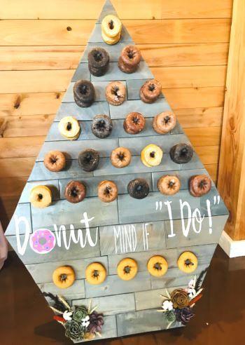 Donut mind If I do too