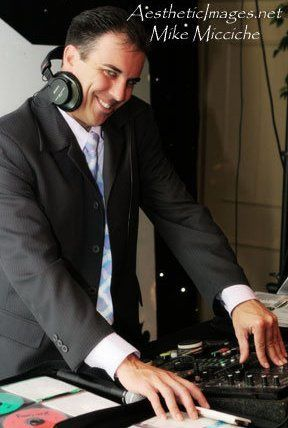 Mike In The Night DJ Services