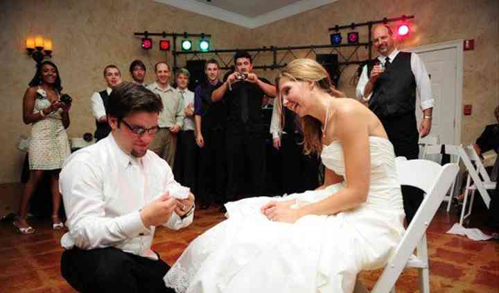 Complete Wedding Moments