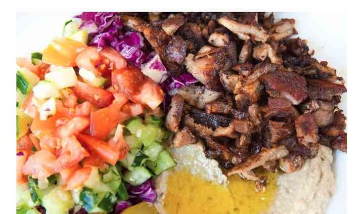 ChikChak Food Truck