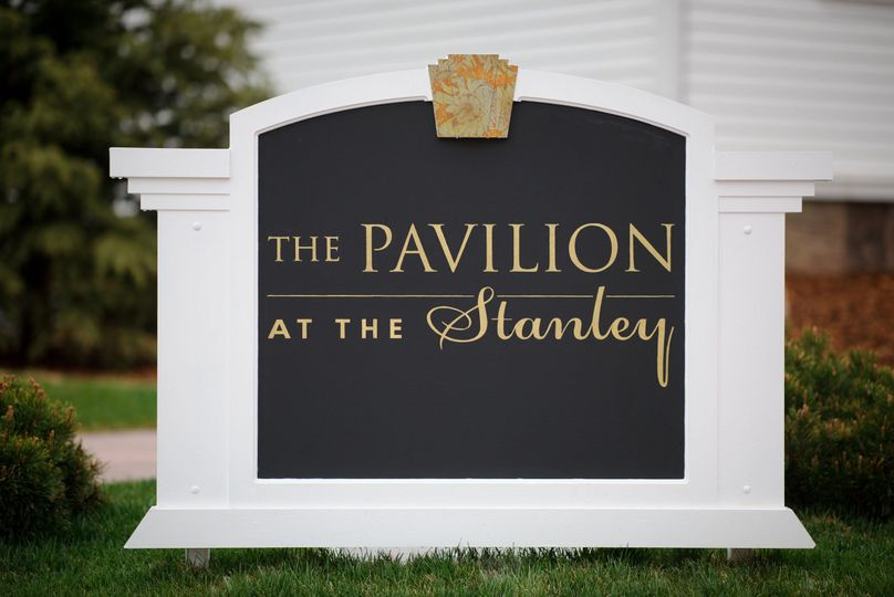 The Pavilion at the Stanley