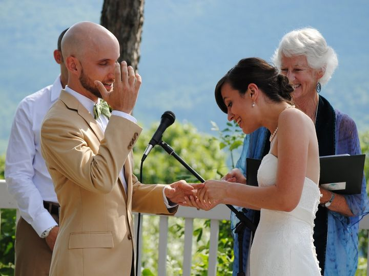 Tmx 1388706292000 Chris And Sarah Whitne New Paltz, New York wedding officiant