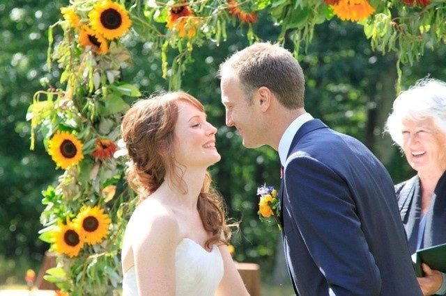 Tmx 1388706573861 Stefania Angus Mackird New Paltz, New York wedding officiant