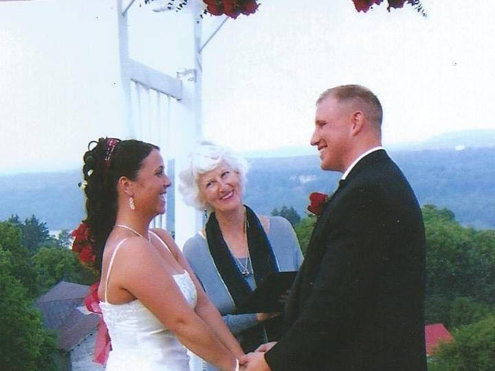 Tmx 1388706591084 West Park We New Paltz, New York wedding officiant