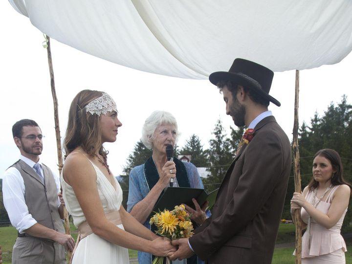 Tmx 1390346654741 Samanderin33 New Paltz, New York wedding officiant