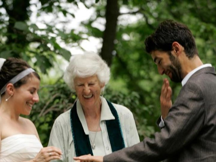Tmx 1513875028043 Puja T 5 New Paltz, New York wedding officiant