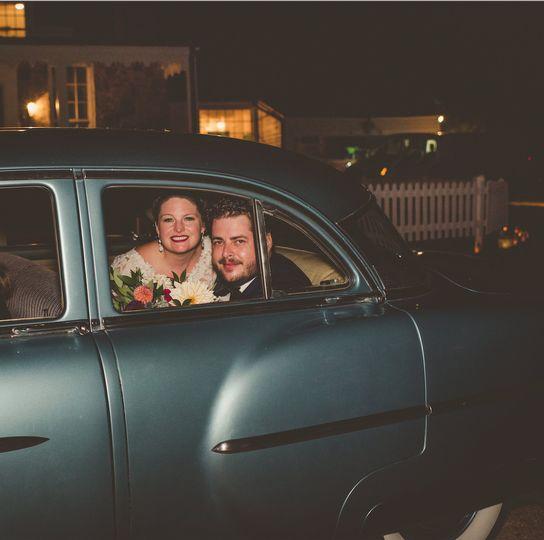 Heritage Classic Cars - Transportation - Atlanta, GA - WeddingWire