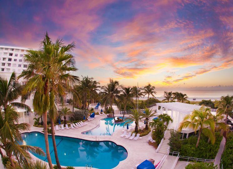 Savoy Hotel Miami Beach Reviews