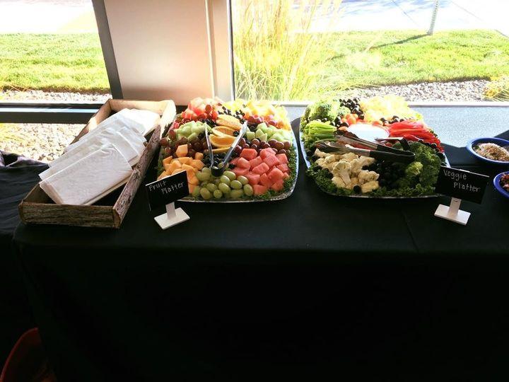 Tmx 1505238685243 1447970710578719809943527701772308295393139n Meridian, Idaho wedding catering