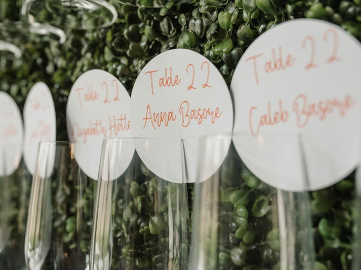 Tmx Champagne Wall 51 1976569 160887476286814 Greencastle, IN wedding venue