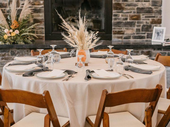 Tmx Guest Table Close Up 51 1976569 160887480942730 Greencastle, IN wedding venue