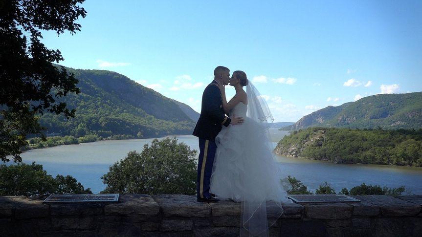 West Point NY couple
