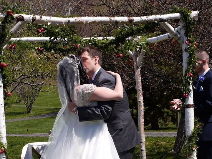 Tmx 1468108195226 A  A  Cer Kiss Bearsville, NY wedding videography