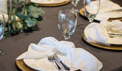 Lux Event Rentals