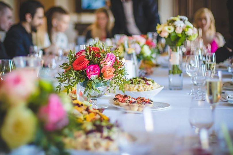 The event planner