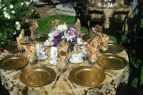 Elegant Events Catering Inc