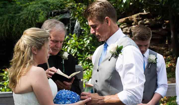DFW Wedding Services