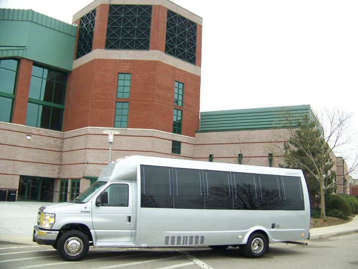 All County Express Car And Limousine Service