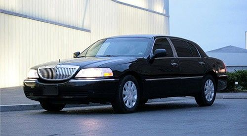 Airline Express Limousines