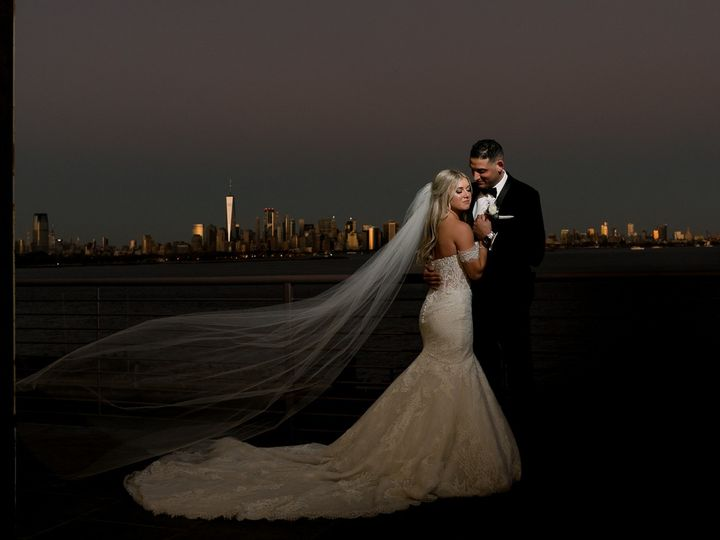 Tmx Balcony 2 51 1038569 1571689326 Jersey City, NJ wedding venue