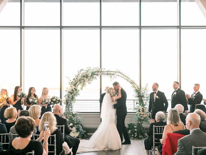 Tmx Indoor Ceremony 1 51 1038569 1571689368 Jersey City, NJ wedding venue