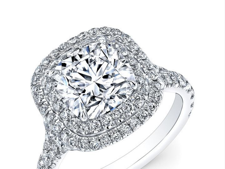 Tmx 1382471097337 Aspen122712ringthreeqrtr 1 Los Angeles wedding jewelry