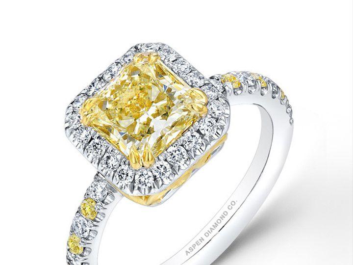 Tmx 1382471408399 Aspen101212ring1 Los Angeles wedding jewelry