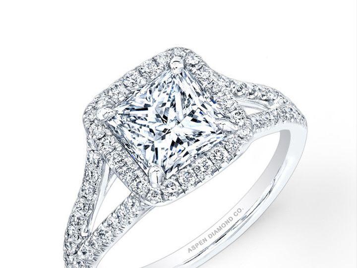 Tmx 1382471472437 Aspen012612ringa Los Angeles wedding jewelry