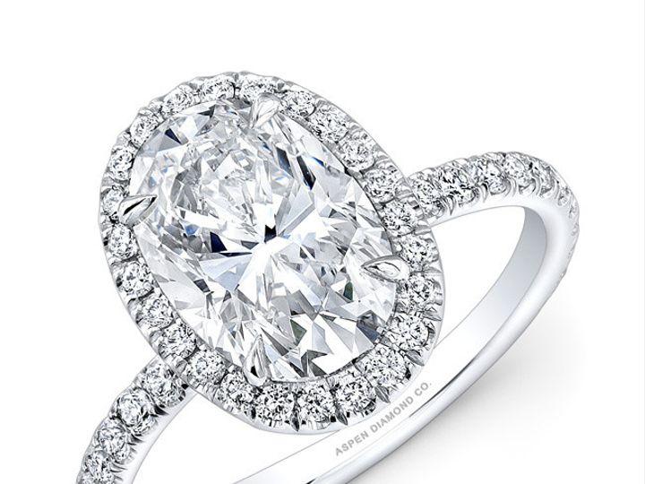 Tmx 1382471677082 Aspen090513threeqrtr Los Angeles wedding jewelry