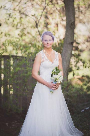 juliette bridal