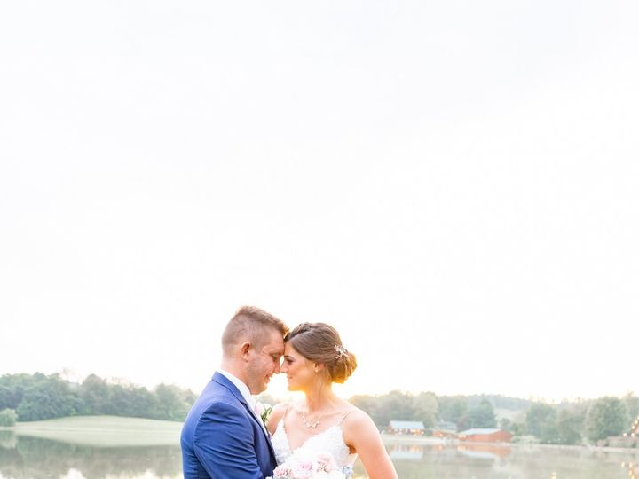 Tmx 5f7a3841daniellefilmandphotothegatheringplaceatdarlingtonlakeweddingphotographerpennsylvania2019 51 939569 157535542214561 Pittsburgh, PA wedding photography