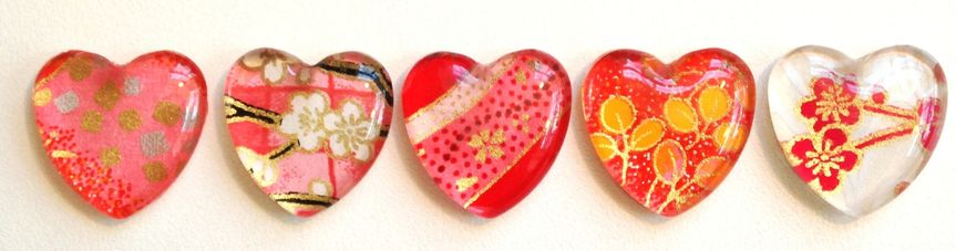 hearts croppe