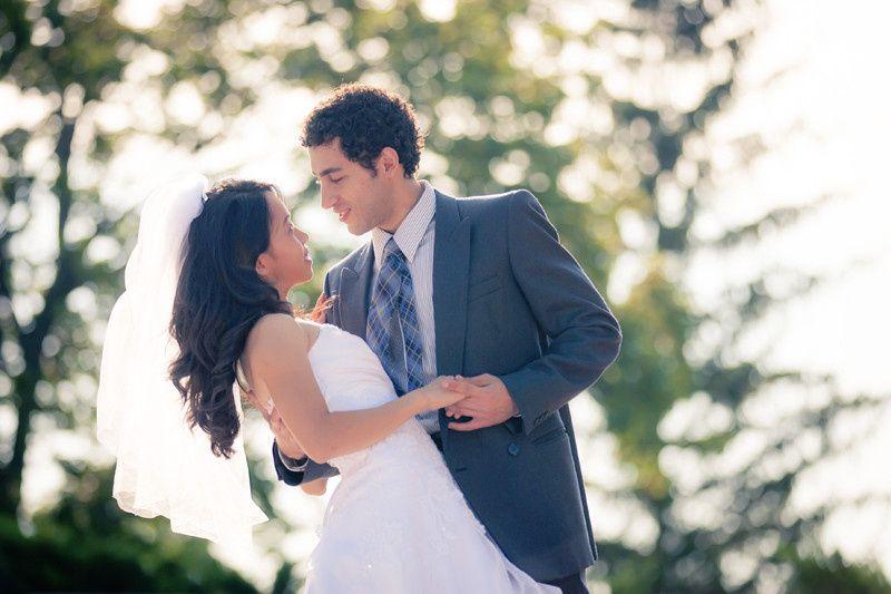 2swans chicago wedding photography 1