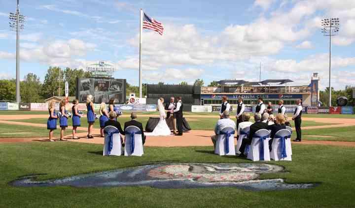 West Michigan Whitecaps / Fifth Third Ballpark
