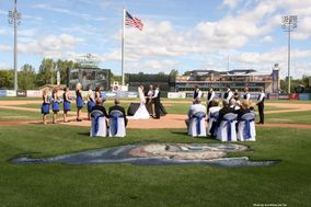 West Michigan Whitecaps / Fifth Third Ballpark