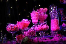 Classic Candy Buffet