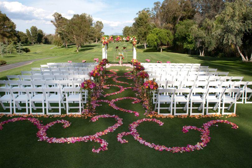 Ceremony Garden