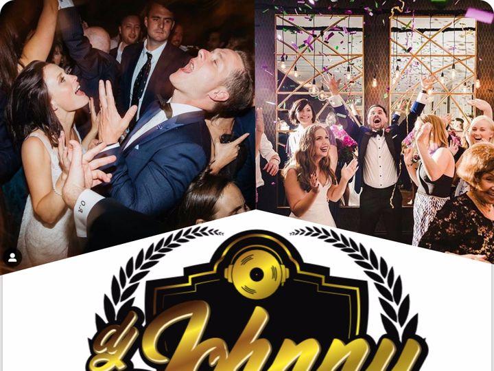 Tmx Dj Johnny 51 1021669 1557283675 San Jose, CA wedding dj
