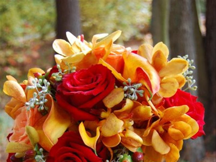Tmx 1237931142488 DSC0038 Pembroke, Massachusetts wedding florist