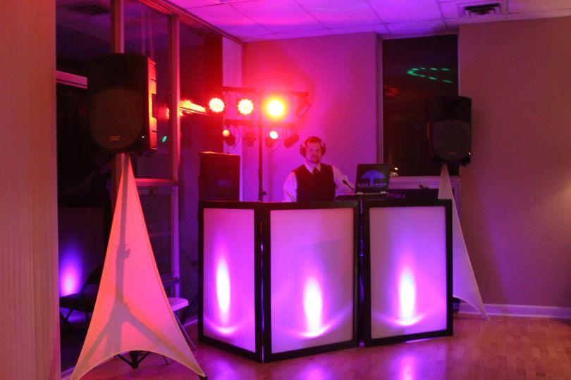 Mobile DJ