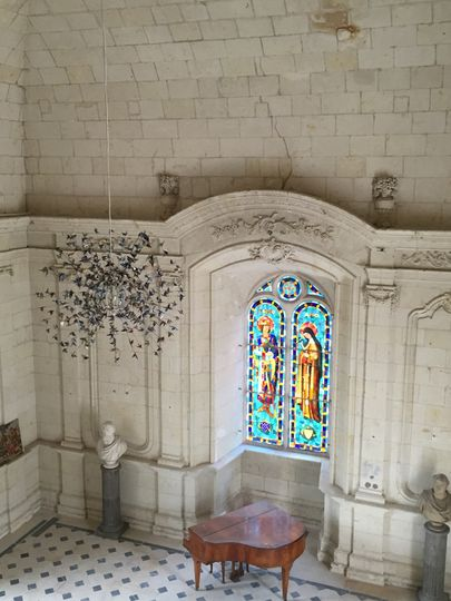 Marble Chapel - vows or party