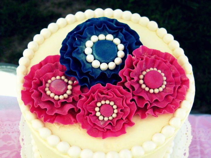 Tmx 1357785983269 IMG6665 Albany wedding cake