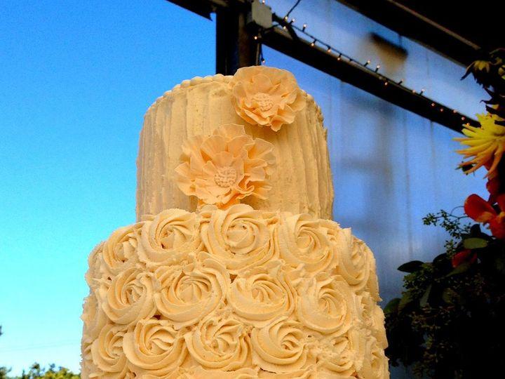 Tmx 1357785993868 4163973450226255867681750709634o Albany wedding cake
