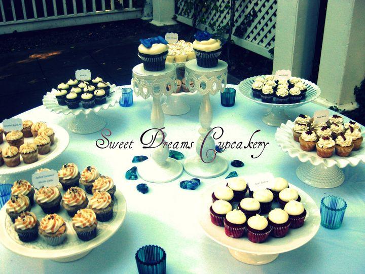 Tmx 1357786183008 IMG6962 Albany wedding cake