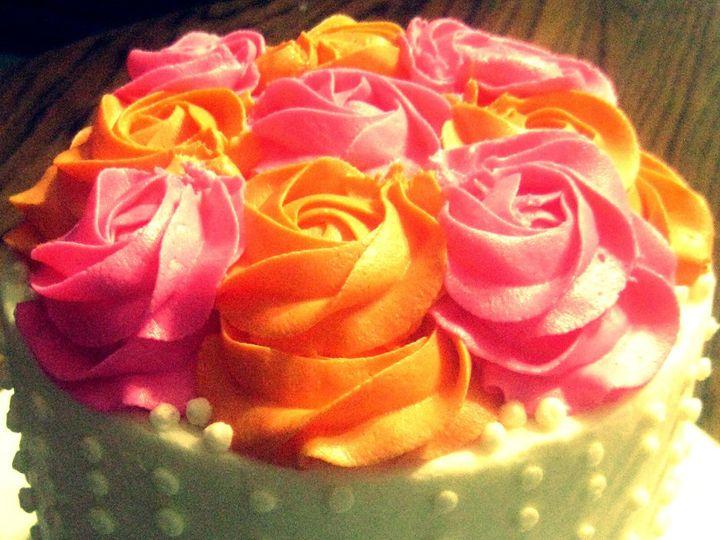 Tmx 1357786270019 IMG6970 Albany wedding cake