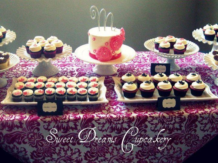 Tmx 1357786992641 19662934267947248775075466856n Albany wedding cake