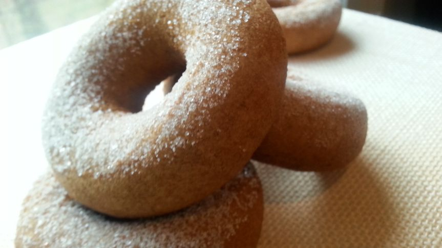 Handmade Gourmet Doughnuts - Best Doughnut in Oklahoma by Travel Channel and Buzzfeed! Belle...