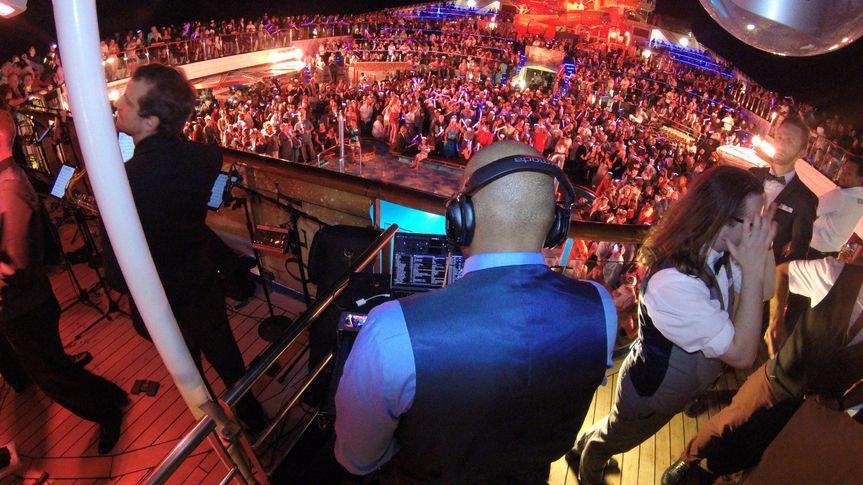 DJ A-ROC