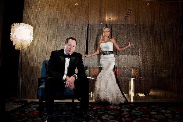 Vera Wang, Vera Wang Wedding Dress, New Orleans Wedding, NOLA Wedding, David Paul Studio